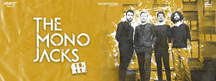 The Mono Jacks • Expirat • 10.11