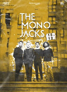 The Mono Jacks • Expirat • 15.12