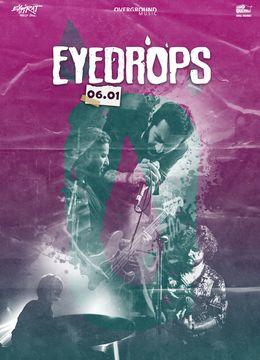 Eyedrops • Expirat • 06.01