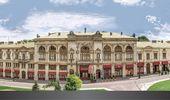 Teatrul Godot la Palatul Bragadiru