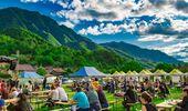 Summer Camp Brezoi